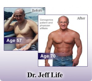 Anti-Aging Doctors